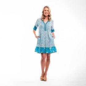 Φόρεμα Faro Tunic
